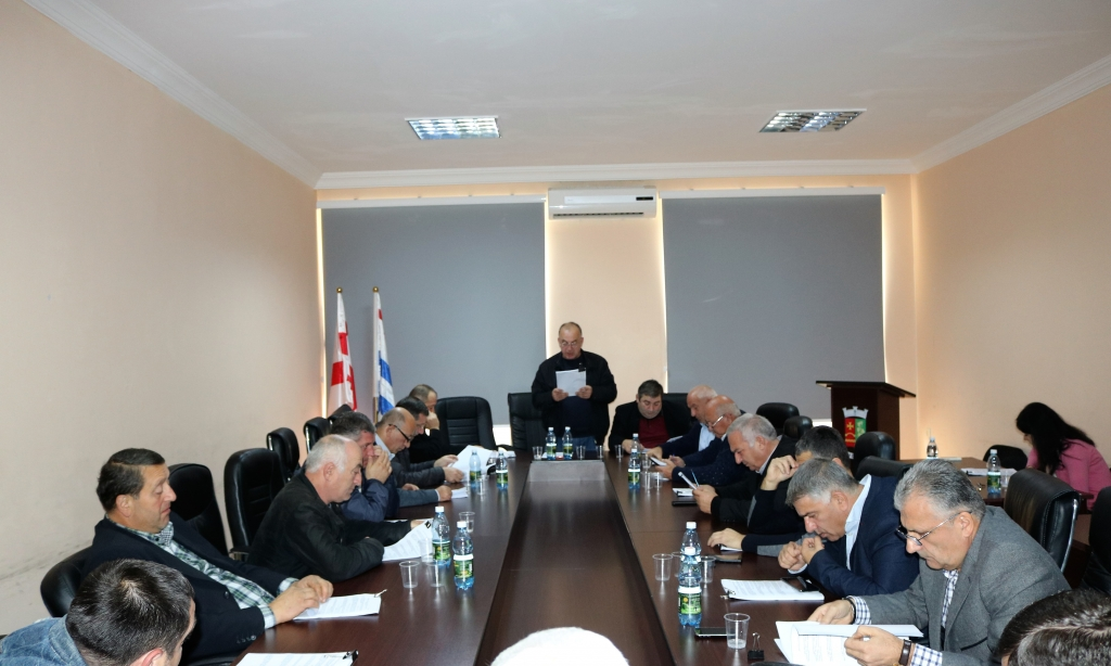 Member of Keda Municipal Assembly to deliver a performance report to the population twice a year