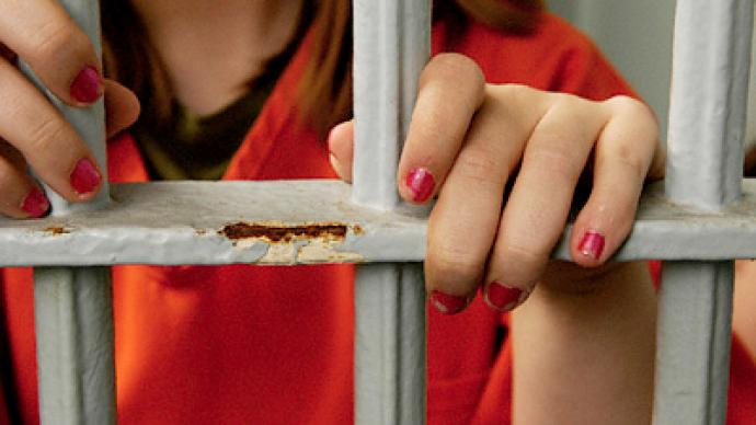 """""""საპატიმროში 42 კილოგრამს ვიწონიდი"""" - ამბავი ყოფილ პატიმარ ქალზე"""